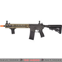 "Dytac MK5 SMR 14.5"" Black Jack M4 Airsoft Carbine AEG Carbine Rifle LT-332T - Dark Earth Airsoft Electric Gun- ModernAirsoft.com"