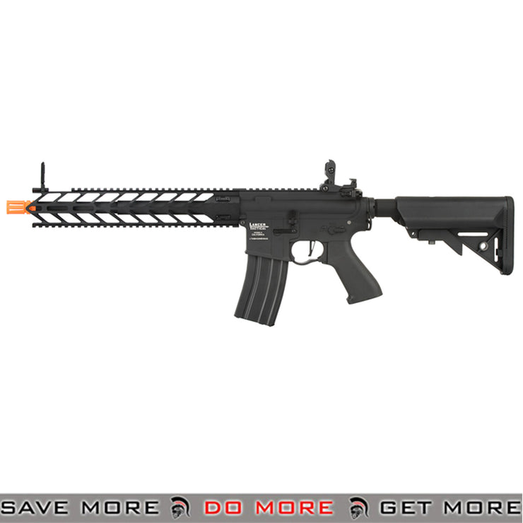 Lancer Tactical Enforcer Night Wing M4 Carbine Airsoft AEG Rifle