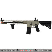 "Dytac LA 16.2"" M4 Airsoft Carbine AEG Rifle LT-342G - OD Green Airsoft Electric Gun- ModernAirsoft.com"
