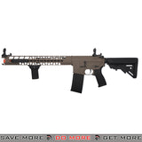 "Dytac LA 16.2"" M4 Airsoft Carbine AEG Rifle LT-342T - Dark Earth Airsoft Electric Gun- ModernAirsoft.com"