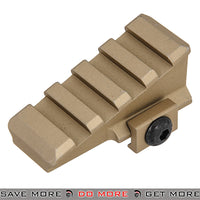 Lancer Tactical Airsoft 45-Degree Rail Adapter - AC-504T