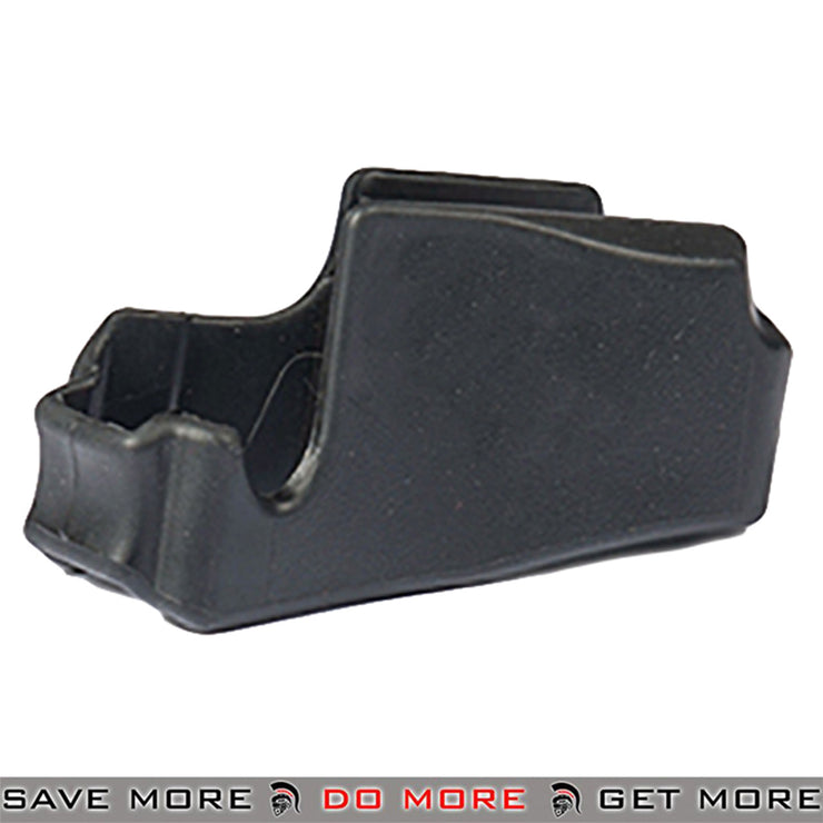 Lancer Tactical Rubber Magwell Grip - AC-365B