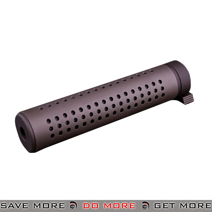 Lancer Tactical Mock Suppressor/Barrel Extender - CA-458T