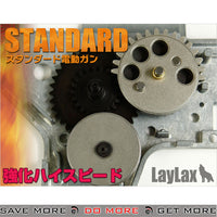 LayLax EG Airsoft Gear Reinforced High Speed Type - 4582109580509