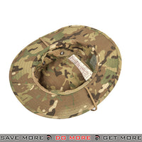 Lancer Tactical Ventilated Tactical Boonie Hat M2619C - Multicam
