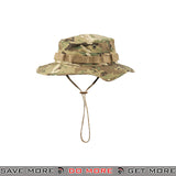 Lancer Tactical Ventilated Tactical Boonie Hat M2619C - Multicam Head - Hats- ModernAirsoft.com