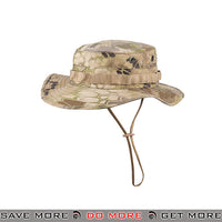Lancer Tactical Ventilated Tactical Boonie Hat M2619H - Highlander Head - Hats- ModernAirsoft.com
