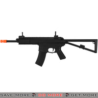 Double Eagle M307F M4 KAC PDW RIS Airsoft Spring Power Rifle Air Spring Rifles- ModernAirsoft.com