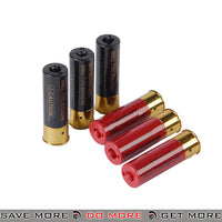 Double Eagle Tri Shot Shotgun Shells - 6 Pack Shotgun Shells / Magazines- ModernAirsoft.com
