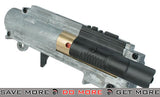 Complete Electric Blowback Gearbox Upper for ICS AEGs Gearbox- ModernAirsoft.com