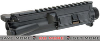 ICS Airsoft UK1 Full Metal Upper Receiver with Charging Handle and Dust Cover - Black Metal Bodies / Receivers- ModernAirsoft.com