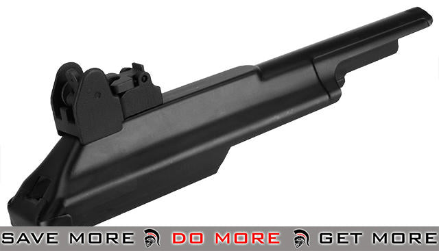 ICS Dust Cover and Rear Sight Assembly for Galil Series Airsoft AEG *Shop by Gun Models- ModernAirsoft.com