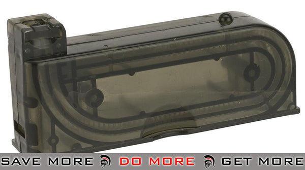 AGM Sniper Rifle Magazine for AGM/Matrix/JG MP002 Type 96