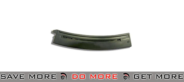 TSD Spare Magazine for HFC UHC UTG 312 MP5 MP5SD Serie Airsoft Rifle Spring Gun Magazine- ModernAirsoft.com