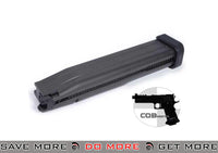 WE 52rd Extended Magazine for WE Hi-Capa Airsoft GBB Gas Blowback Pistols Gas Gun Magazine- ModernAirsoft.com