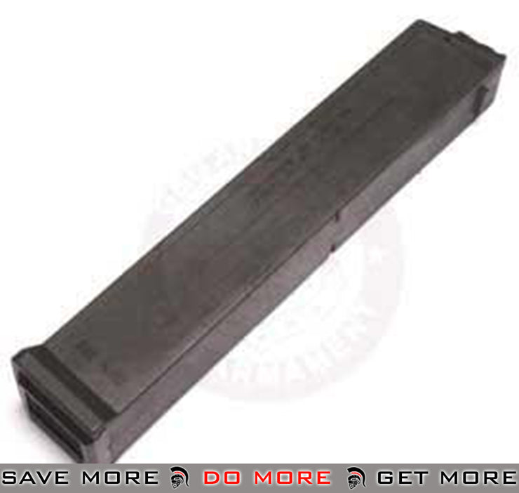 G&G 530rd Hi Cap Magazine For UMG Airsoft AEG Rifle Electric Gun Magazine- ModernAirsoft.com