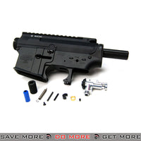 Madbull Noveske Licensed MUR Receiver Set with Madbull Ultimate Hopup Unit
