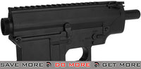 A&K / JG SR25 Full Metal Body AEG Rifle Receiver Set