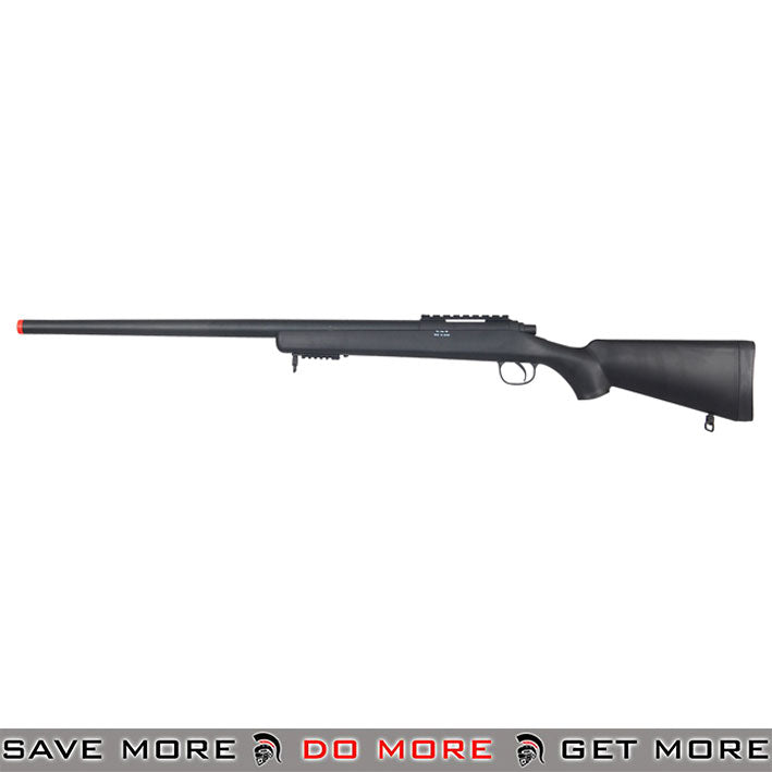 WELL VSR-10 BOLT ACTION RIFLE MB03B [BLACK]