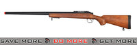 WELL VSR-10 Bolt Action Rifle Bolt Action Sniper Rifle- ModernAirsoft.com