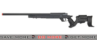 Black WELL MB04B Bolt Action Rifle Bolt Action Sniper Rifle- ModernAirsoft.com