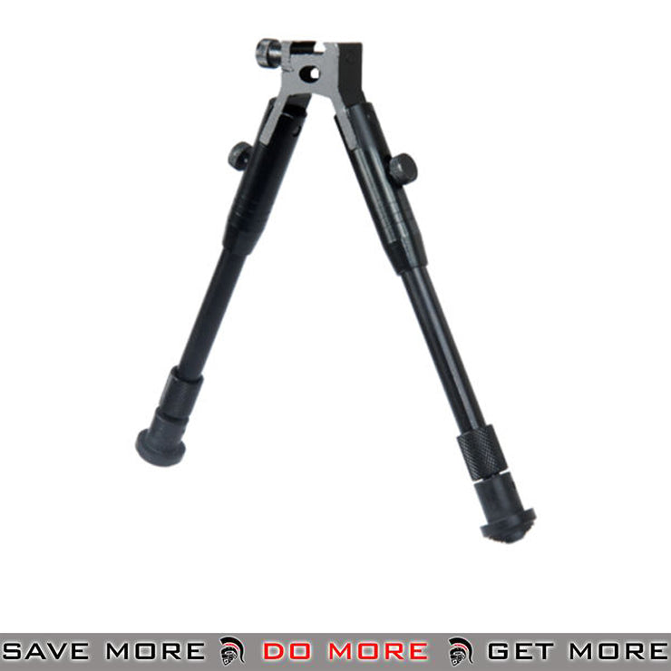 Tactical Sniper Rifle M4 Rifle Bipod Picatinny Weaver Rail Mount Stabilizer METAL MB1000