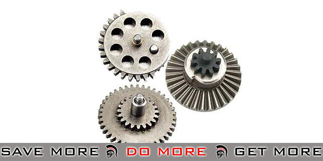 ICS MC-14 OEM Steel Original Ratio Gear Set for Airsoft AEG Gearboxes Gears- ModernAirsoft.com