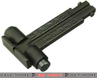 ICS Steel AK Rear Sight For AK Series Airsoft AEG iron sights- ModernAirsoft.com