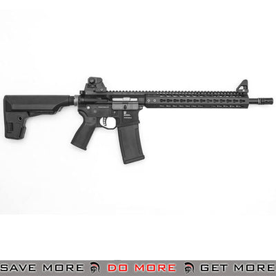 KWA Airsoft  PTS Mega Arms Licensed MKM AR15 GBBR - ModernAirsoft.com