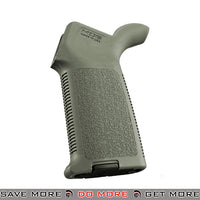 Magpul PTS MOE Grip for Airsoft M4 / M16 AEG Rifles - Foliage Green Motor / Hand Grips- ModernAirsoft.com