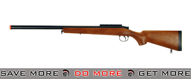 AGM MP001A Bolt Action Sniper Rifle Bolt Action Sniper Rifle- ModernAirsoft.com