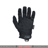 Mechanix Wear Original Tactical Shooting Stealth Covert Gloves - Black Gloves- ModernAirsoft.com