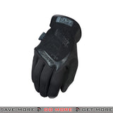 Mechanix Wear FastFit Covert Tactical Gloves - Black Gloves- ModernAirsoft.com