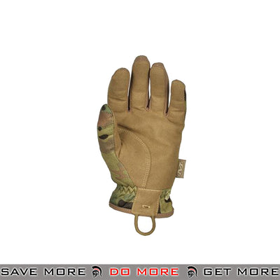 Mechanix Wear FastFit Covert Tactical Gloves - Multicam Gloves- ModernAirsoft.com