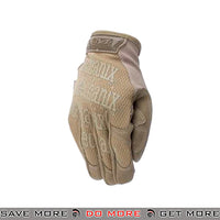 Mechanix Wear Original Tactical Shooting Stealth Covert Gloves - Coyote Gloves- ModernAirsoft.com