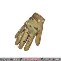 Mechanix Wear Original Tactical Gloves w/ Securing Strap - Multicam Gloves- ModernAirsoft.com