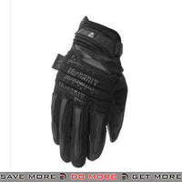Mechanix Wear Airsoft M-Pact 2 Covert Gloves w/ EVA Foam Knuckle - Black Gloves- ModernAirsoft.com