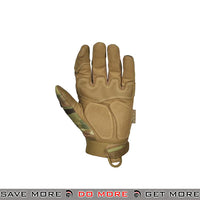 Mechanix Wear M-Pact Airsoft Gloves w/ TPR Knuckle Guard - Multicam Gloves- ModernAirsoft.com