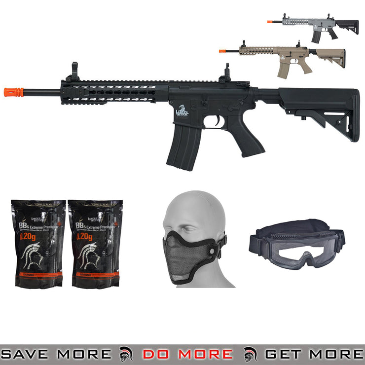 Military Airsoft Starter Package