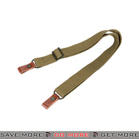 "NcStar Two Point 1.5"" Wide AK Rifle Sling [ NCS-AAKS ] - Olive Drab"