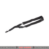 "NcStar One Point Bungee 2"" Wide Quick Detach Sling [ NCS-AARS1P ] - Black"