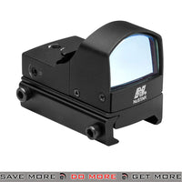 NCStar Micro Green Dot Airsoft Optic w/ On/Off Switch