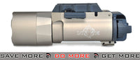 NE01008T X300U flashlight- ModernAirsoft.com