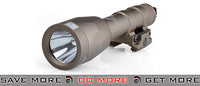 Night Evolution M600P Scout Light LED Full Version - Dark Earth flashlight- ModernAirsoft.com