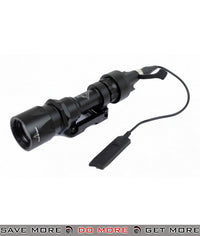 Night Evolution M951 Cree LED Flashlight Tactical Light flashlight- ModernAirsoft.com
