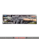 UKARMS RPG-7 Style Rocket Propelled Grenade Launcher Spring Rifle P16385A Air Spring Rifles- ModernAirsoft.com