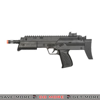 UKArms P2169 MP7 SMG RIS Airsoft Spring Power Rifle Air Spring Rifles- ModernAirsoft.com