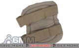 6mmProShop Elbow & Knee Pad Set (Camo) Knee / Elbow Pads- ModernAirsoft.com