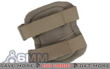 6mmProShop Elbow & Knee Pad Set (Tan) Knee / Elbow Pads- ModernAirsoft.com