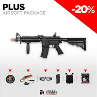 """New Player"" PLUS Airsoft Package"